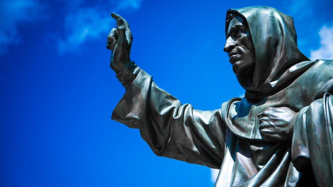 La réforme protestante en Europe, un des faits les plus marquants de l'Antiquité